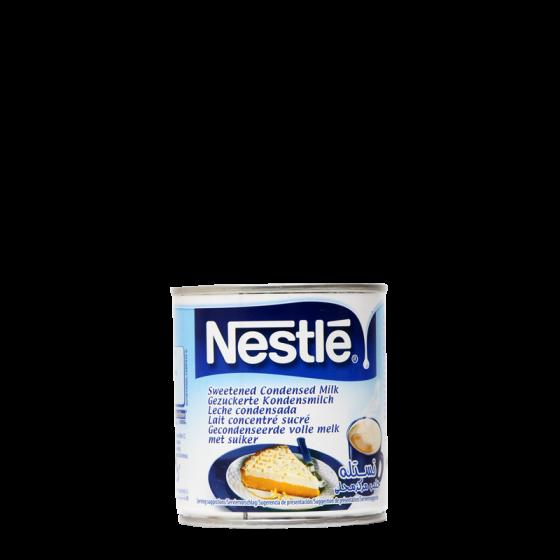 sweet condensed milk 397gr