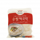 sliced rice cake 1kg