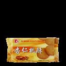 Almond Crisp Cookies 93gr