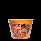 cup noodle lobster flavor 105gr