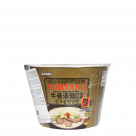 cup noodle beef flavor and vegetable 105gr