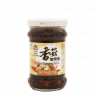 Chinese mushrooms in chilli oil 210gr