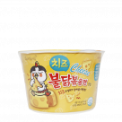 hot chick cheese ndles 105gr