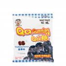 gummy blueberry 25gr