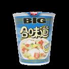 seafood big cup 101gr