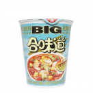 spicy seafood big cup 101gr