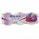 jelly-blueberry 3 x 110gr