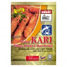 seafood & salted fish curry powder 250gr