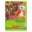 rendang powder 250gr