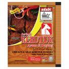 chicken & meat kerutuk powder 24gr