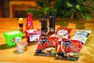 Kerst pakket 1 - discover korea