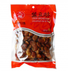 prepared broad beans spicy 200gr
