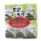 dried seaweed 12X4gr