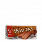 chocolate flav. wafers 200gr