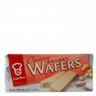peanut flavoured wafers 200gr
