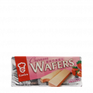 strawberry flav. wafers 200gr