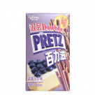 double pretz blueberry 45gr