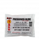 pres.olive(leung yau lam)100gr