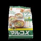 instant miso soup 258g