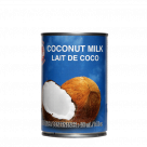 coconut milk-extract 400ml