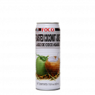 roasted coconut juice 520ml