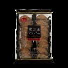 Black sesame thin cracker 264gr