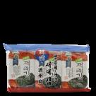 dried seaweed 3x5gr