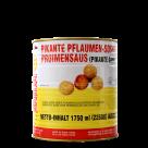 plum sauce 2250gr