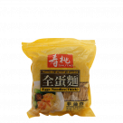 fresh egg noodle-thick 454g