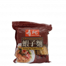 shrimp-eggs noodle thick 454gr