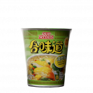 cup noodle chicken 75gr