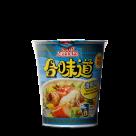 cup noodle seafood 75gr