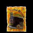 tofu snack barbeque sauce flavor 140gr