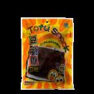 tofu snack black pepper flavor 140gr