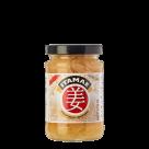 pickled sushi ginger 170gr