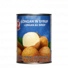 longans in heavy syrup 565gr