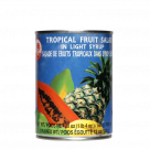 tropical fruit salad 565gr