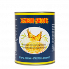 bamboo shoots stripped 454gr