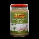 minced garlic 326gr