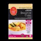 singapore curry 300g