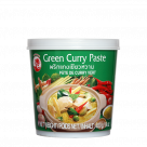 curry paste green 400gr