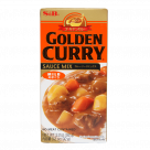 golden curry mild 100g