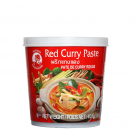curry paste red 400gr