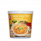 curry paste yellow 400gr