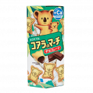 koala biscuit chocolate  41gr