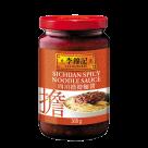 sichuan spicy noodle sauce 368g