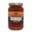 sambal badjak 375gr