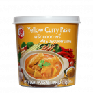 curry paste yellow 1kg