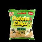 potato chip seaweed 55gr