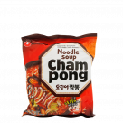 champong noodles 124g
